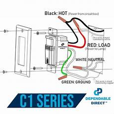 single pole white indoor motion sensor light switch