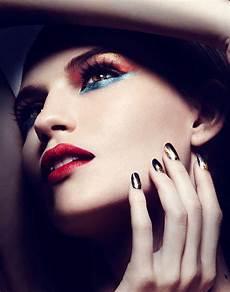 16 close up beauty editorials