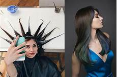 trending hair colors shades