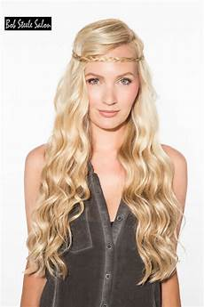35 most flattering long hairstyles for round faces in 2019