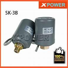 sk 3b 1 4 quot 3 8 quot adjustable mechanical water