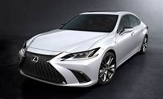 lexus 2019 es 350 colors 2019 lexus es 350 f sport colors release date redesign