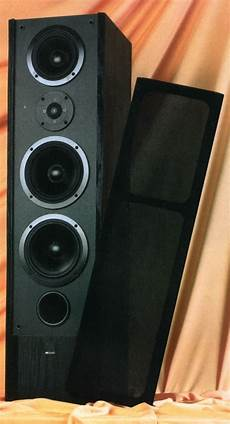 mb quart ql60c floor standing speakers review and test