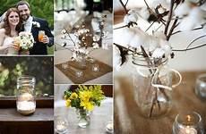 vintage inspired wedding decor diy jars onewed com