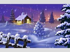 Winter Christmas Desktop Backgrounds ·? WallpaperTag