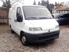 2002 Fiat Ducato 10 230 100 1 C1a Car Photo And Specs