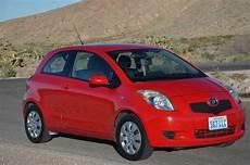 2008 Toyota Yaris Review Cargurus