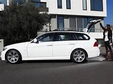 bmw 320d touring m sport package au spec e91 2011