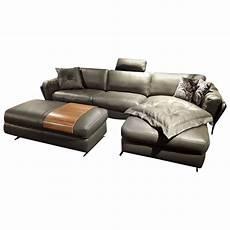 L Sofa Quot Intermezzo Black Label Quot By Manufacturer W