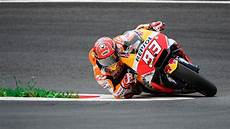 chionship leader marc marquez claims third