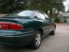 sell used 2002 buick century custom sedan 4 door v6 better