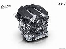 2018 Audi A8 W12 6 0 Tfsi Engine Hd Wallpaper 58