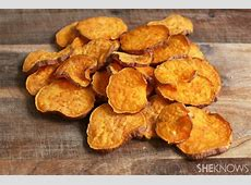 salty snack recipes for parties