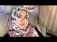 Simple Ala Laudya Chintya Bisabo Channel 2020