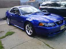 for sale in nj 2003 supercharged mustang gt convertible