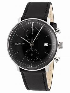 junghans max bill chronoscope automatic chronograph 027