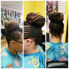 Braiding Salons Near Me