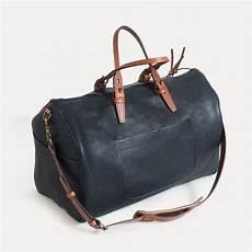 sac de voyage en cuir homme made in bleu de chauffe