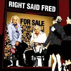 For Sale Right Said Fred Album