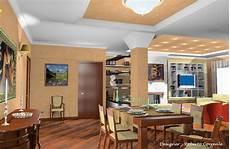 colori per pareti cucina soggiorno colore uso per il soggiorno pagina 4