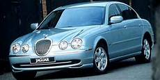 2000 Jaguar S Type Review Ratings Specs Prices And