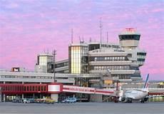 Parken Flughafen Berlin Tegel - berlin tegel airport