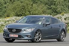 Mazda 6 Gebrauchtwagen - gebrauchtwagen test mazda6 gj bilder autobild de