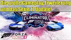 Forza Horizon 4 Die Gro 223 E Gameplay Erweiterung Ist Da