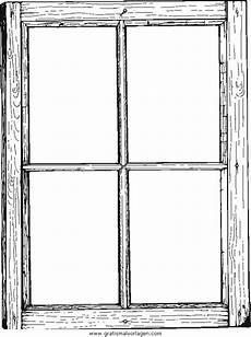 fenster 1 gratis malvorlage in diverse malvorlagen garten
