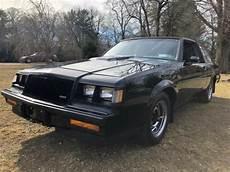 download car manuals 1987 buick regal transmission control 1987 buick grand national 3 8 turbo t tops 1 800 original miles classic buick regal 1987