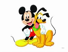 Plutos Relationships  Mickey And Friends Wiki FANDOM