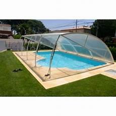 prix d un abri de piscine le prix d un abri de piscine sur mesure 233 valuer le co 251 t