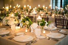 exemple de décoration de table mariage white winter wedding at the cloister at sea island