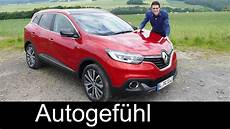 All New Renault Kadjar Bose Edition Review Test