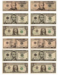 free printable paper money worksheets 15697 free printable money when teaching about money or to use with classroom management