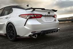 2020 Toyota Camry Preview Pricing Release Date