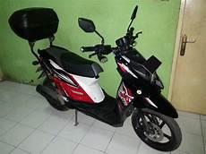 X Ride Modif Touring by Kumpulan Foto Modifikasi Motor Yamaha X Ride Terbaru