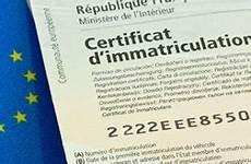 info gouv carte grise changement d adresse sur le certificat d immatriculation les services de l etat dans le cantal