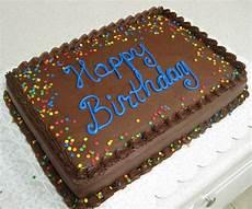 1 4 sheet cake 1 4 sheet cake chocolate cake with chocola flickr