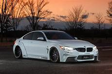 Liberty Walk 174 Bmw 4 1 Kit Frp Lb Works Fiberglass