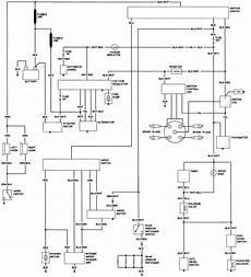 1984 gmc wiring diagrams repair guides wiring diagrams wiring diagrams autozone