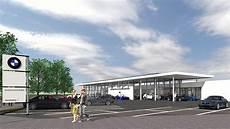 bmw future retail modernisierung beim autohaus kruft