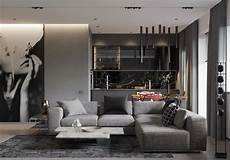 home designing 40 grey living rooms that help your lounge look effortlessly stylish and