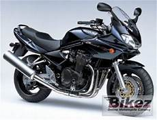 bandit 1200 s suzuki bandit 1200 black bodykit sport bike