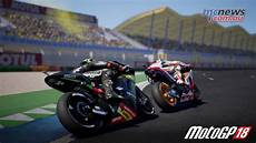 motogp 2018 the set for release on all platforms