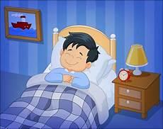 Gambar Kartun Bangunin Orang Tidur Bestkartun
