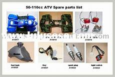 110cc atv parts 110cc atv parts manufacturers in lulusoso com page 1