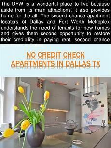 Apartments Tx No Credit Check no credit check apartments in dallas tx