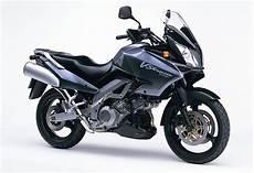 Suzuki Dl 1000 V Strom 2002 Agora Moto