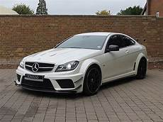 mercedes c63 amg 2012 used mercedes c63 amg black series white